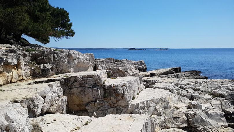 Balsamake-Beach-Rovinj-Croatia