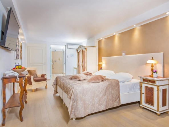 Butique Hotel Valdibora Rovinj Croatia