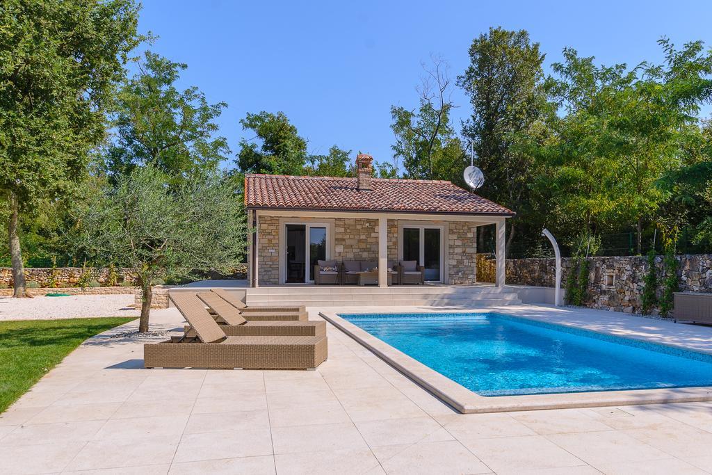 Casa Egi Rovinj Croatia