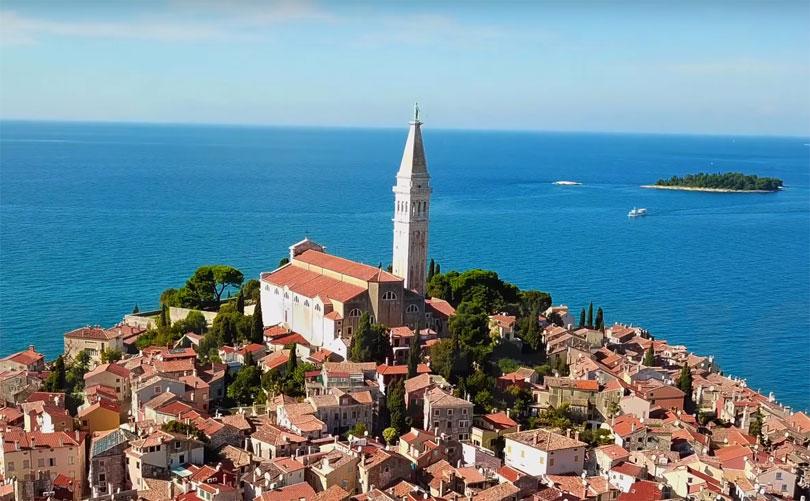 Church-of-St-Euphemia-Rovinj-Croatia