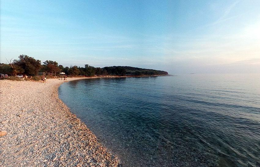 Cisterna-Beach-Rovinj-Croatia
