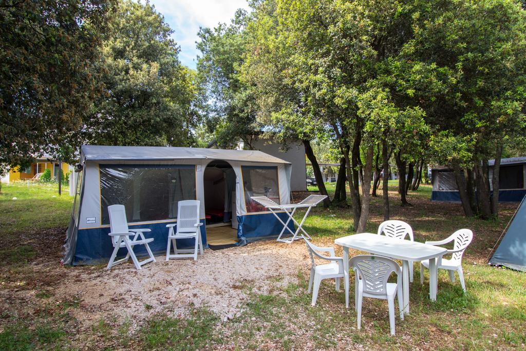 Easyatent Bungalow Tent Amarin Rovinj