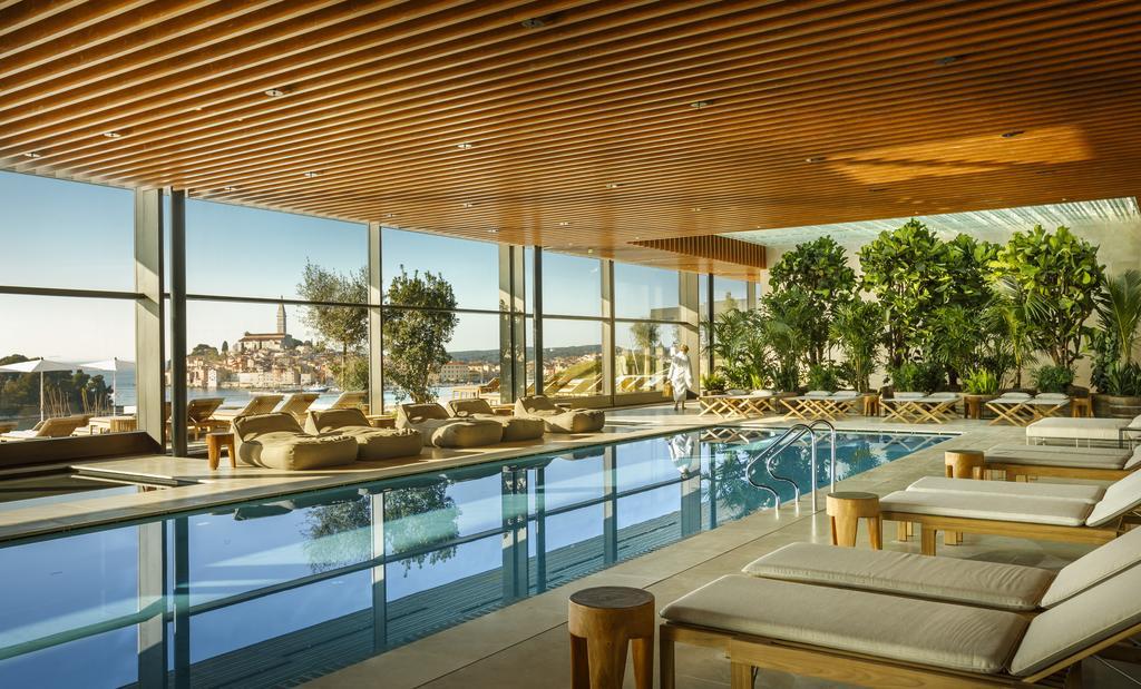 Grand Park Hotel Rovinj Wellness Spa