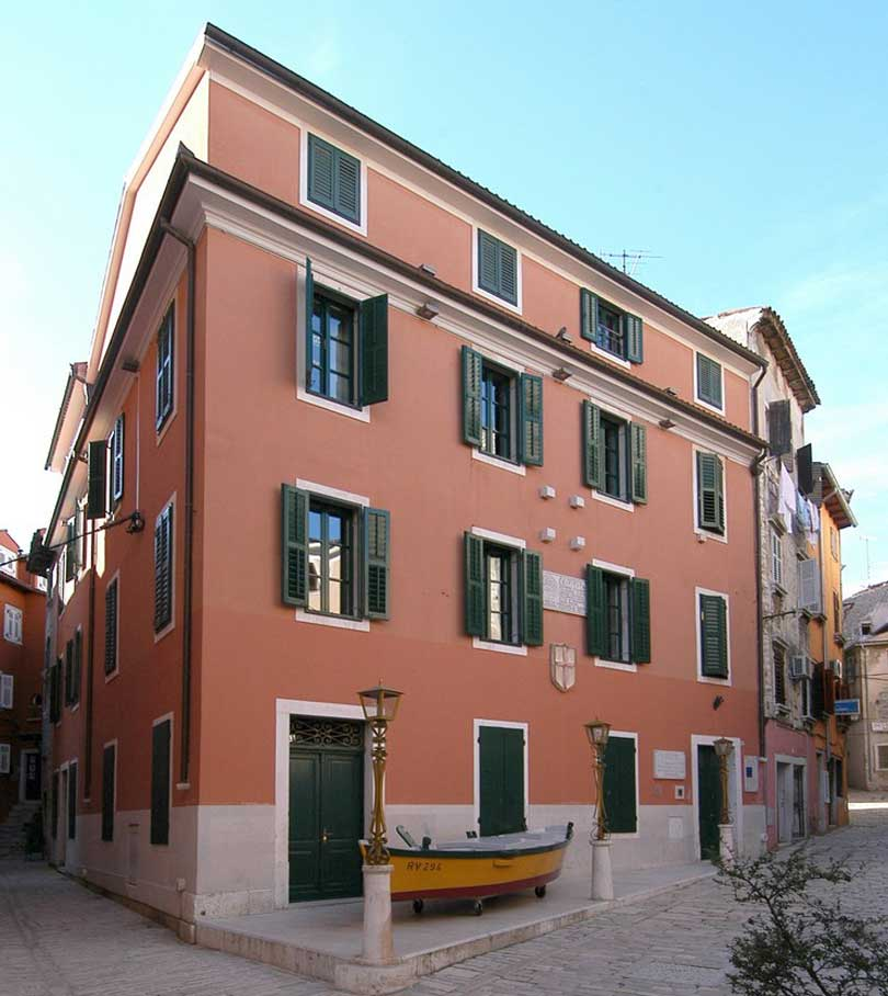 History-Research-Centre-Rovinj-Croatia