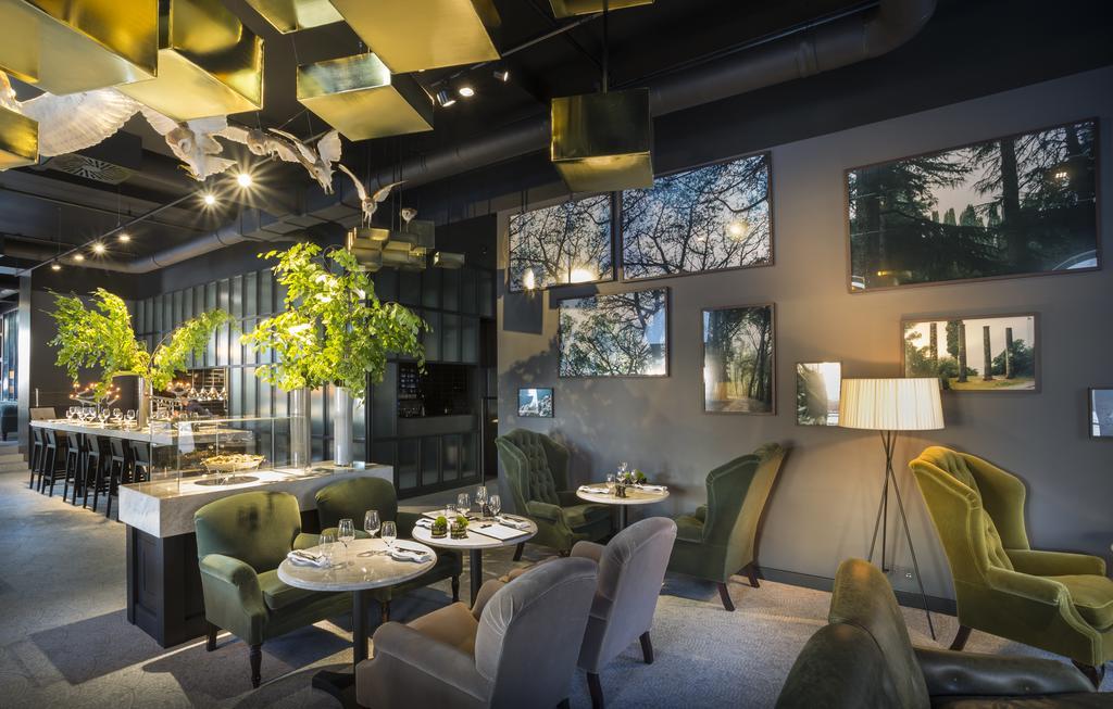 Hotel Adriatic Rovinj Restaurant