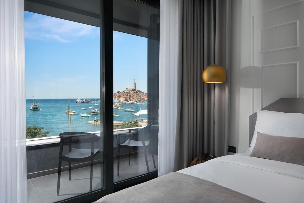 Hotel Delfin Rovinj Croatia