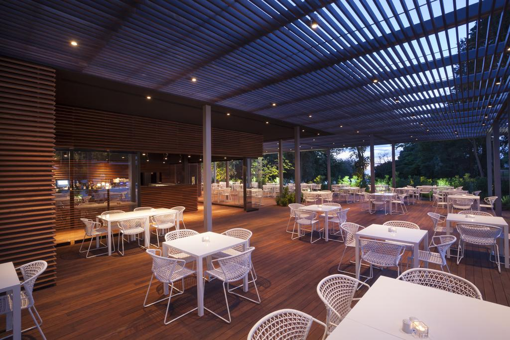 Hotel Eden Rovinj Restaurants