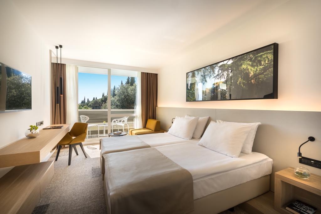 Hotel Eden Rovinj Room Accommodation