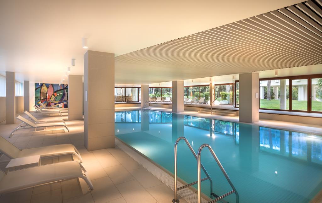 Hotel Eden Rovinj Wellness Spa