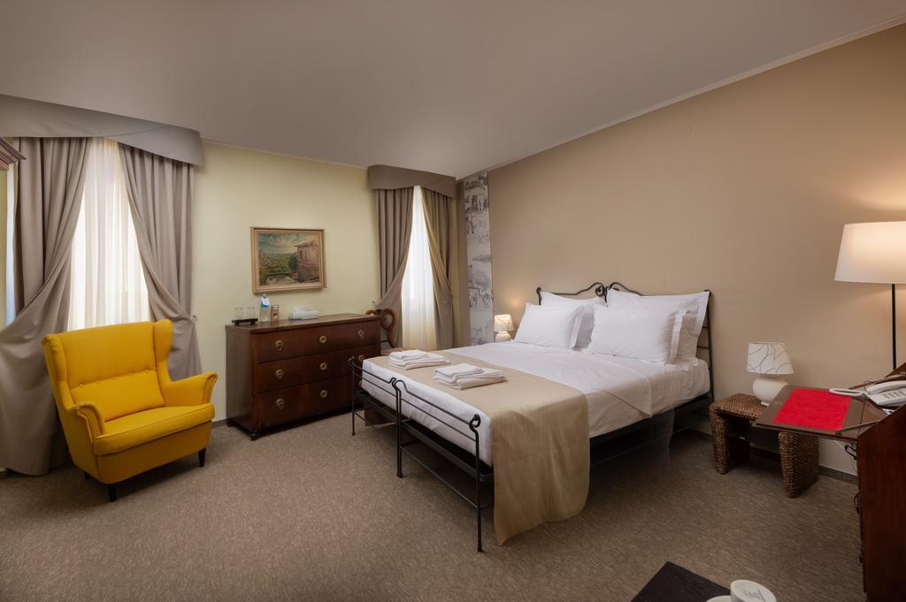 Hotel Heritage Angelo D'oro Rovinj Accommodation