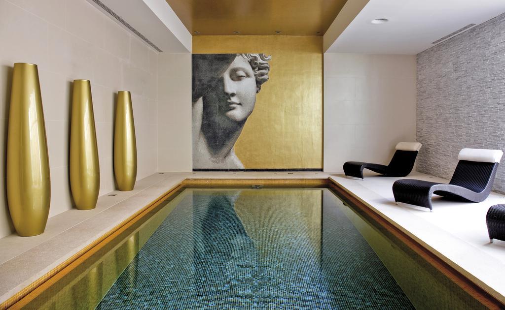Hotel Monte Mulini Rovinj Spa Wellness