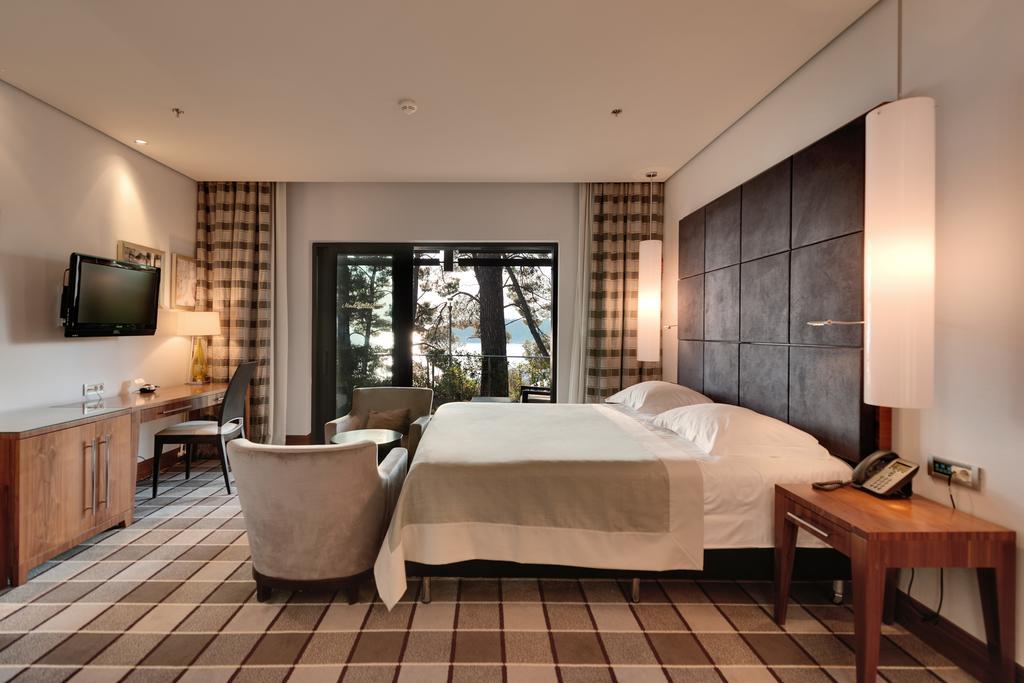 Hotel Monte Mulini Rovinj Suite Accommodation