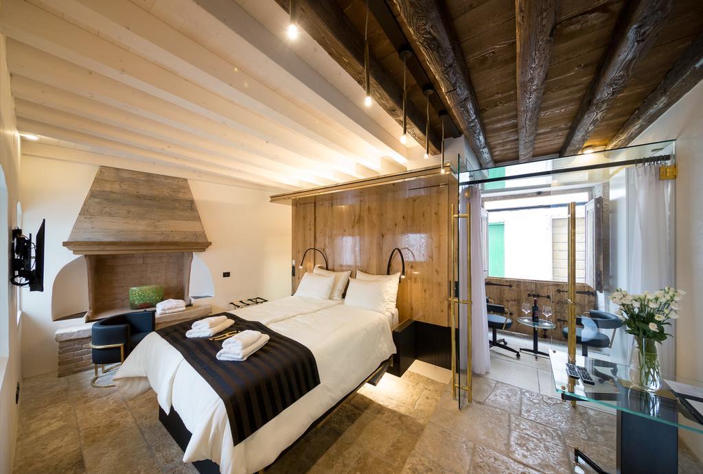 Hotel Spirito Santo Pallazzo Storico Accommodation 1