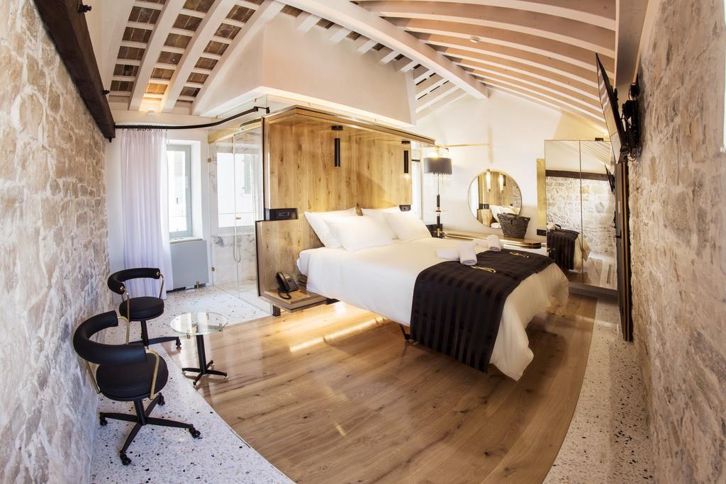 Hotel Spirito Santo Pallazzo Storico Accommodation