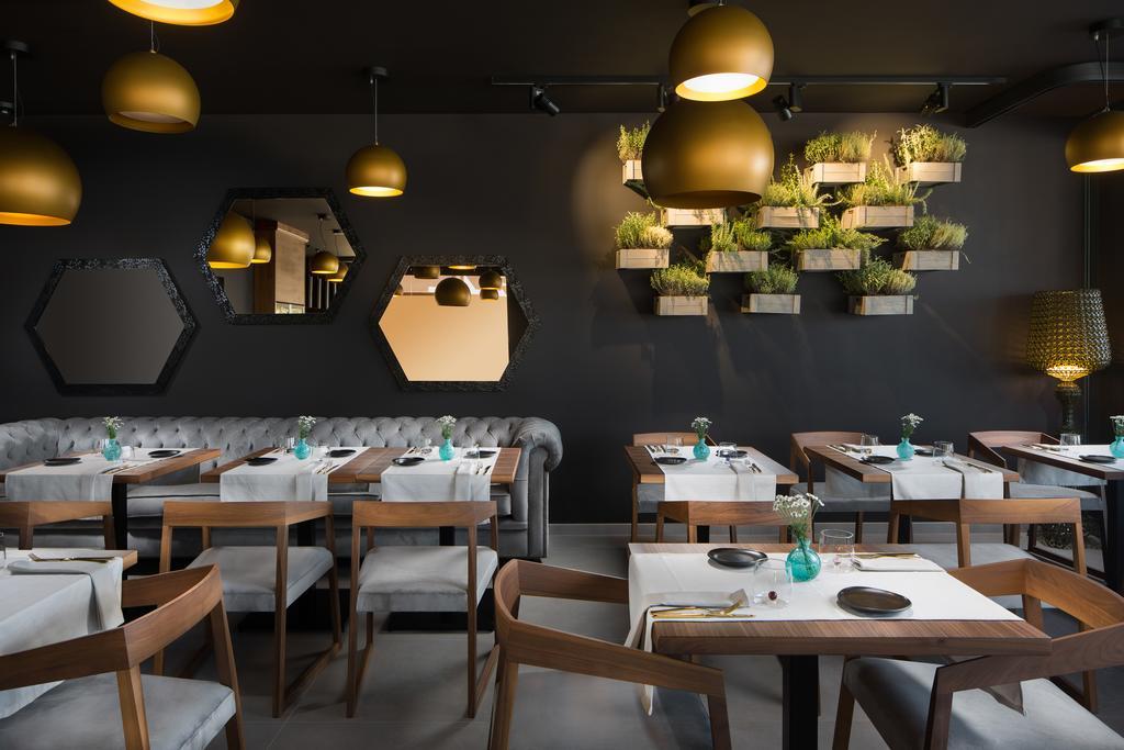 Hotel delfin Rovinj Restaurant