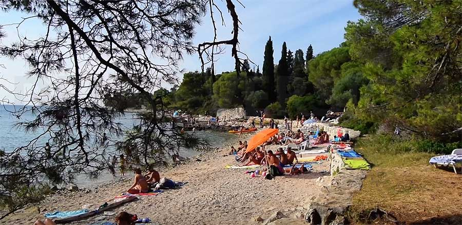 Kurent-Beach-Rovinj-Croatia