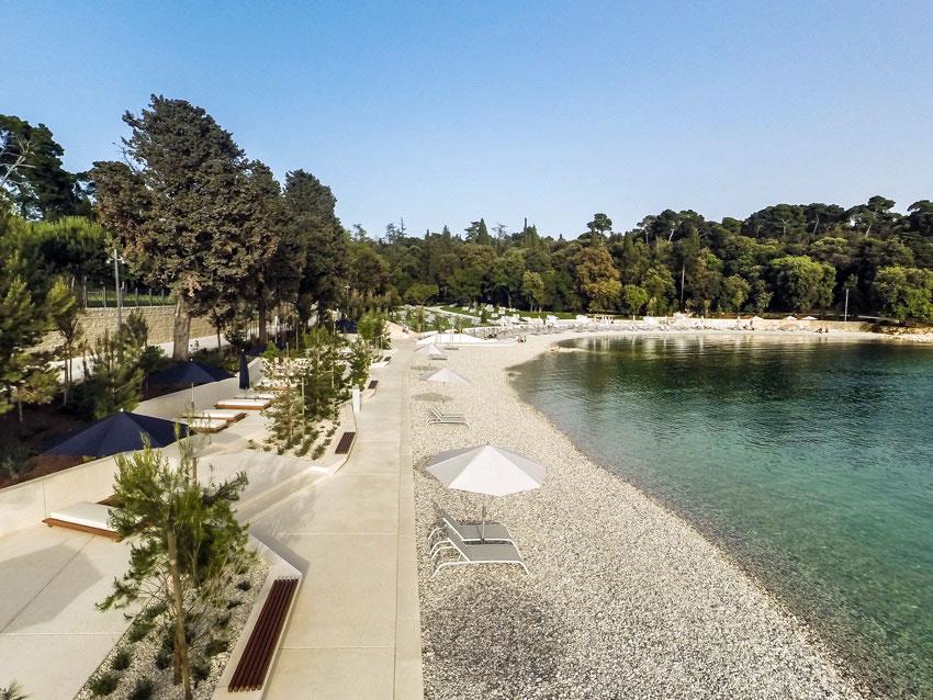 Monte-Mulini-Beach-Rovinj-Croatia