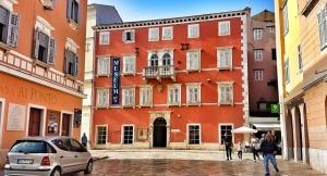 Rovinj heritage Museum Croatia