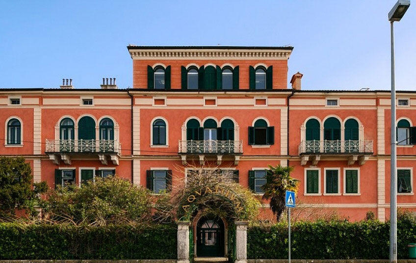 Ruđer Bošković Institute of Rovinj – Rovinj Aquarium