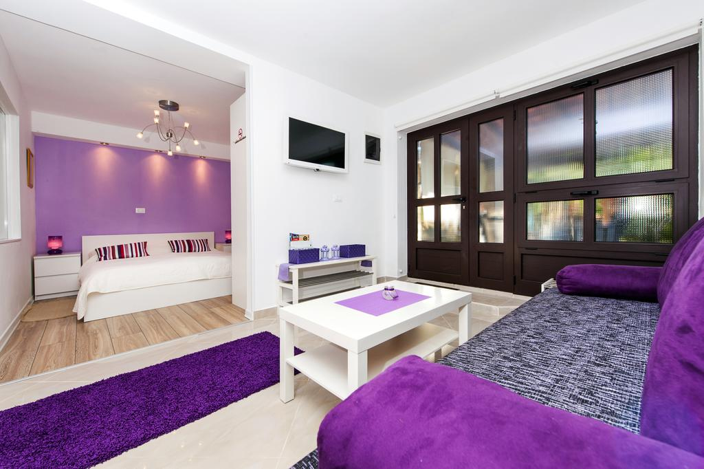 Studio Apartment KOS Rovinj