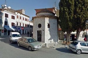 The-Baptismal-Font-of-The-Holy-Trinity-Rovinj