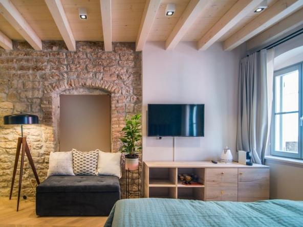 Melegran Hotel Rovinj Croatia