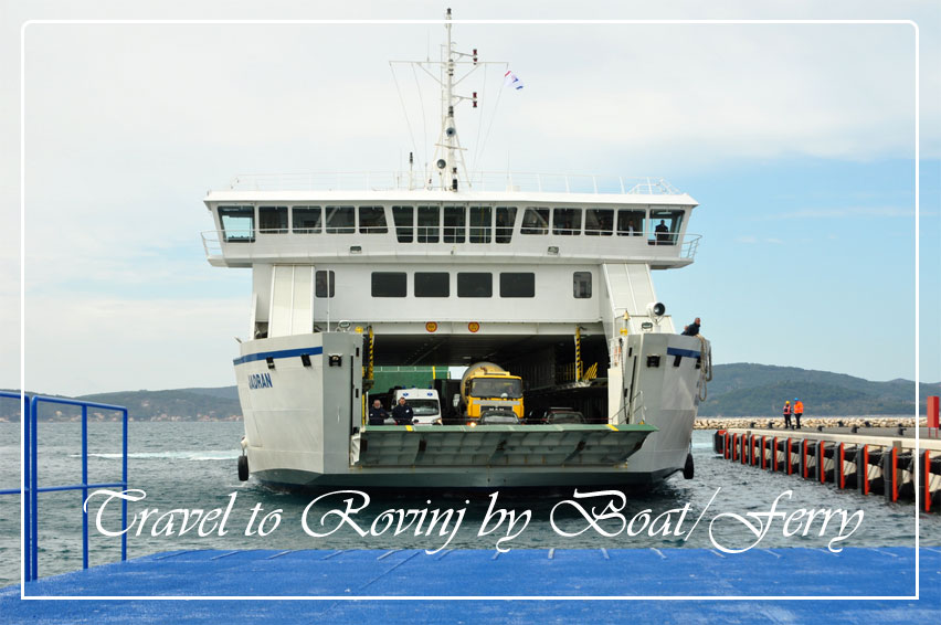 Travel-to-Rovinj-by-Boat-Ferry