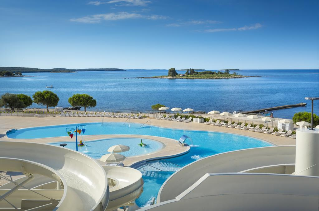 Villas Rubin Holiday Resort Rovinj Croatia