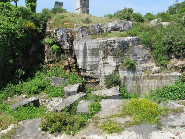 fantasia-monfiorenzo-quarry-rovinj-croatia