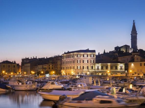 hotel adriatic rovinj croatia
