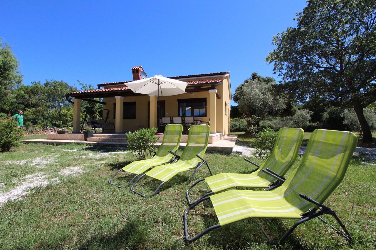 Holiday House Val Vidal 1